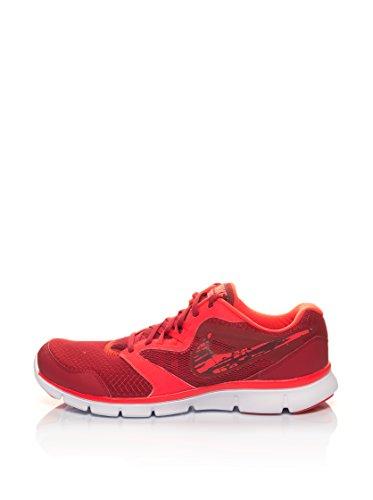 Nike Zapatillas Flex Experience Rn 3 Msl Rojo / Coral EU 44