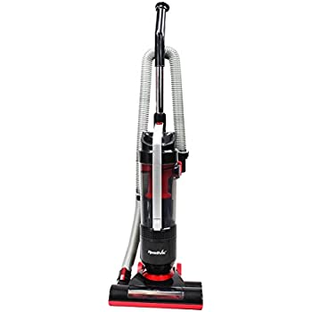 Amazon Com Readivac Twin Turbo Upright Vacuum Corded