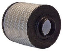 WIX Filters - 42790 Heavy Duty Air Filter, Pack of 1 by Wix