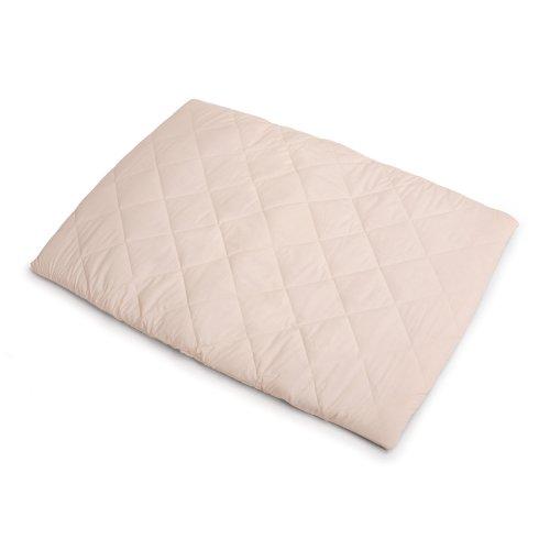 Graco Pack 'n Play Quilted Playard Sheet, Cream