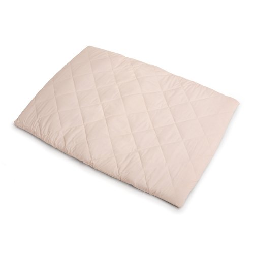 Graco Quilted Playard Sheet Cream product image