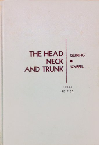 Med Trunk - The Head, Neck, and Trunk: Muscles and Motor Points