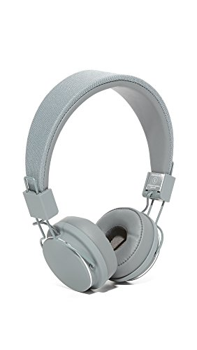 Urbanears Plattan 2 On-Ear Headphone, Dark Grey (04091669)