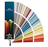 Benjamin Moore Aura Color Stories Fan Deck
