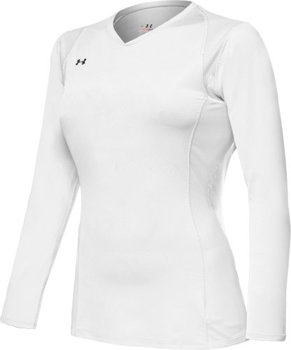 Under Armour Long Sleeve Jersey - 9