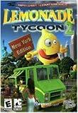 New Mumbo Jumbo Lemonade Tycoon 2-New York Edition OS Windows 98 Me 2000 Xp 3 Gameplay Modes