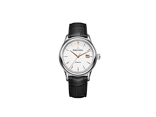 Maurice Lacroix Les Classiques Date Ladies Automatic Watch, Black, Limited Ed.