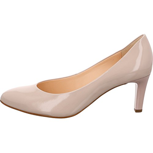 Högl 3-106005-0800 - Zapatos de vestir para mujer gris