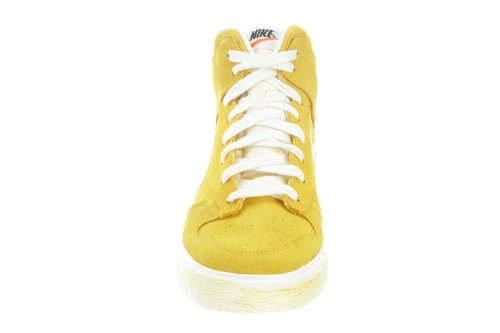 NIKE Dunk High AC Mens Style 398263 Mens Varsity Maize///Sail outlet 100% authentic Oh3jJ0LwnA