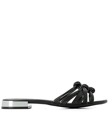 Schutz Sandali Donna S202380016BLACK Pelle Nero