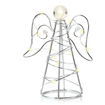 radioshack-led-desktop-usb-powered-wire-angel