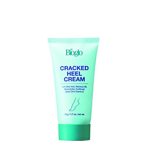 MUST BUY ! 30 Tube COSWAY Bioglo Cracked Heel Cream ( 50g Per Tube )