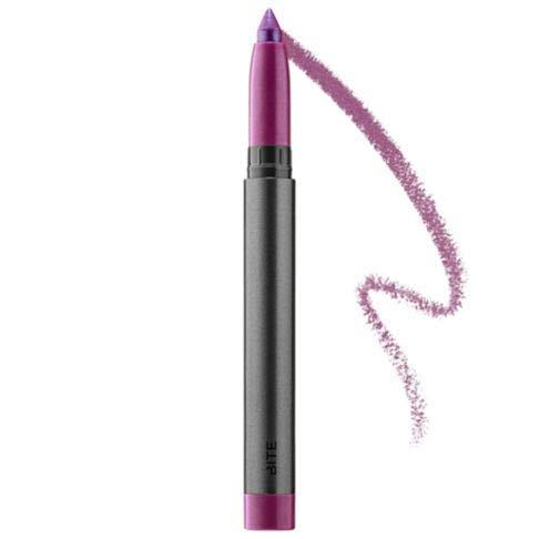 - Bite Beauty Crystal Crème Shimmer Lip Crayon - (Grape Glaze)