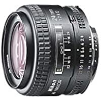 Nikon AF FX NIKKOR 24mm f/2.8D Fixed Zoom Lens with Auto Focus for Nikon DSLR Cameras