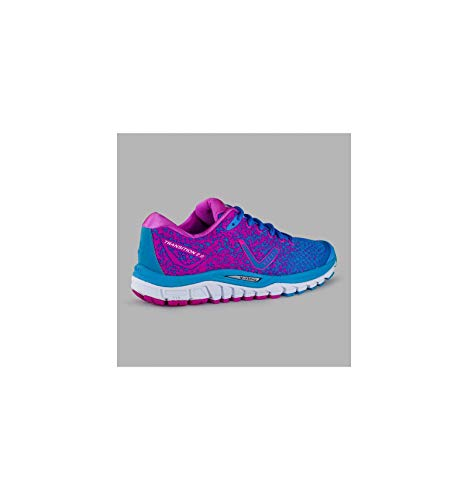 Transition 2018 veets Rose fucsia 0 2 rosa Zapatos Running Mujer PE nbsp;azul w1qRnOtfv