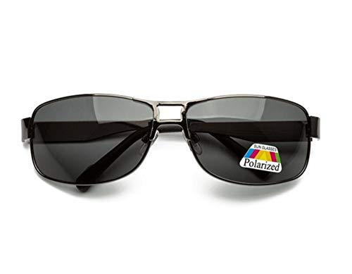 para viajar Moda de Grey para UV400 Mujeres Ciclismo conducir protectoras sol Gafas Huyizhi polarizadas gafas de sol Guay Hombres nqTTwUHO