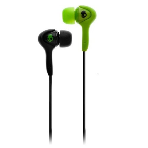 - Skullcandy Smokin Buds In-Ear Buds 2012