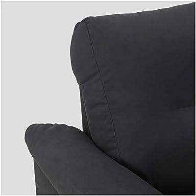 Amazon.com: IKEA.. 703.551.96 Seccional, esquina de 4 ...