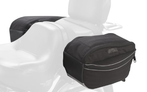 Coleman Motorcycle Saddle Bag ()