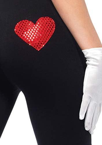 Amazon.com: Disfraz de mimo para mujer Leg Avenue, ...