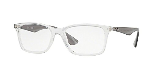 Ray-Ban RX7047 - 5768 Eyeglasses - Rx7047 Ban Ray Eyeglasses
