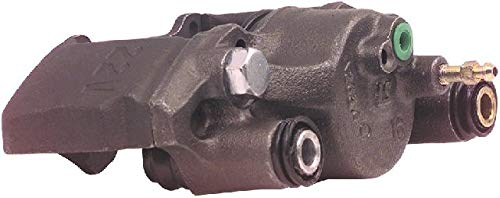 Parts Panther OE Replacement for 1992-1995 Mazda MX-3 Front Right Disc Brake Caliper (Base/GS/Precedia/SE) (Mx Mazda 3 1994 Brake)