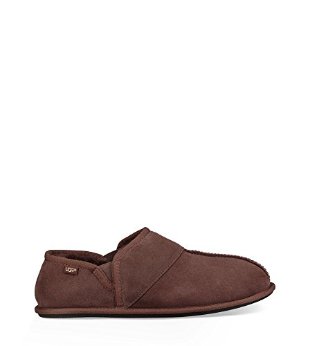 Ugg Mænds Fritid Slip-on Stout hD4kSAQvc5