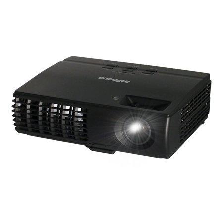 in Focus IN1126 Widescreen Portable Projector ()