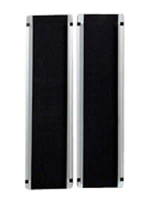 イーストアイ (EW50) ワイドアルミスロープ50cmタイプ (耐荷重300kg) B000FQ6AHQ