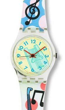 Swatch - Reloj Swatch - LK132 - Piccolo - LK132