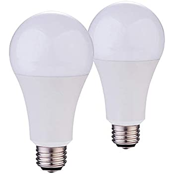 Sylvania Ultra 3 Way Led Light Bulb 40 60 100w Replacement