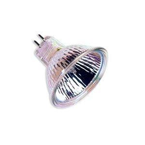 HI-110 MR16 Halogen Light Bulb for Fiber Optic Lighting, 19.7 Volts, 183 Watts