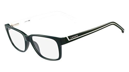 Eyeglasses LACOSTE L2692 318 GREEN-WHITE