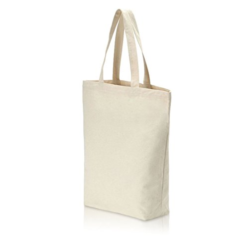 Canvas Beach Tote Bags - 5