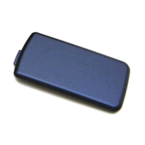 Oem Lg Decoy (OEM LG VX8610 Decoy Bluetooth Battery Cover - Blue)