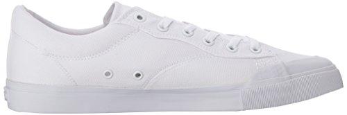 Low White Skate White Indicator Emerica White Shoe T0xqwO557