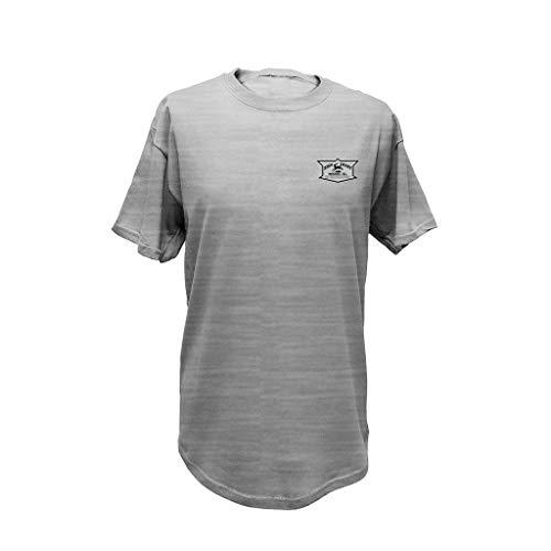 John Deere Men's Vintage Farm Raised T-Shirt-XXL (Case Deere 4s Iphone John)