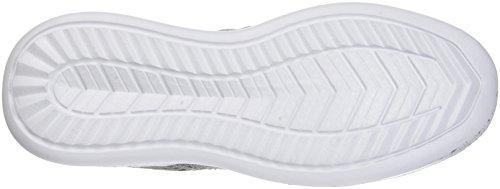 Zapatillas De Running New Balance Mujeres Cypher V1 Para Hombre, Lejos Del Cuero Gris / Veg Tan