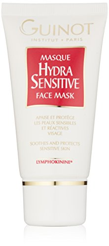 (Guinot Mask Hydra Sensitive Facial Treatment, 1.7 Fl oz)