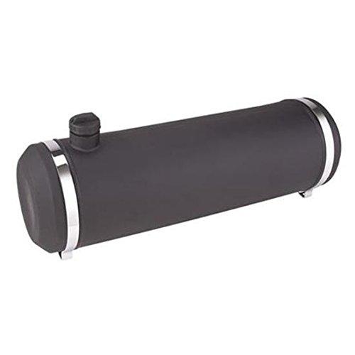 Poly Gas Fuel Tank - Black Poly Fuel Tank, 6-1/2 Gallon, 8 x 30 Inch
