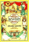 One-Minute Jewish Stories, Shari Lewis, 0440408784