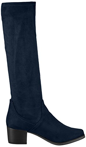 Caprice Women's 25506 Slouch Boots Blue (870) outlet 2014 sale marketable online Shop pictures for sale amazing price for sale Hw9l9Nk