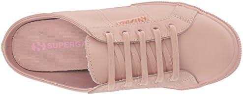 36ccee7f45768 Superga Women's 2288 Fglw Sneaker, Light Pink, 38 M EU (7.5 US ...