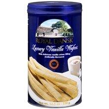 Royal Dansk Luxury Wafers with Vanilla ()