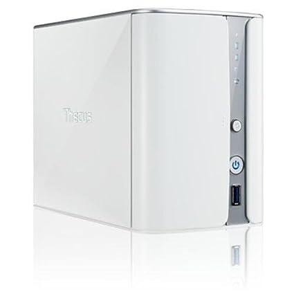Thecus N2520 NAS Server Driver