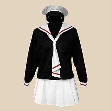 traje de cosplay inspirado por ver Cardcaptor Sakura Tomoeda ...