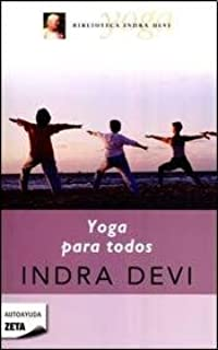 Total Yoga (Spanish Edition): Nita Patel: 9788420543178 ...