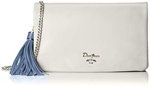 Cm5019 Jones Blanc Pochette David white 507qw1T