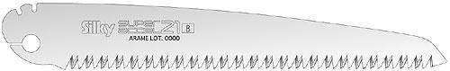 Silky Fox 120-21 Super Accel 210-7.5 Spare Blade