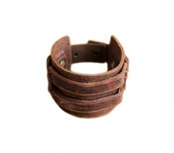 fotos oficiales 32960 c1eff Diseño Amigos Señor pulsera piel piel pulsera pulsera de ...